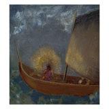 La Barque Mystique  c1897
