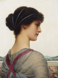 Classical Beauty  1906