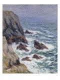 L'Ile de Groix  1904
