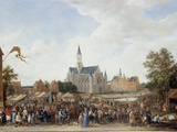 The Potters' Fair at Ghent