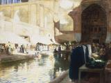 Isphan  Persia  c1900-1901
