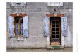 Weathered Doorway VI