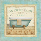 Beach Hotel I