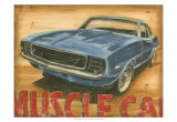 Vintage Muscle II
