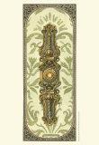 Elegant Escutcheon III