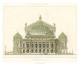 Paris Opera House II
