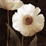 Paisley Poppy II