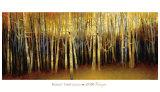 October Treescape