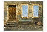 Weathered Doorway V