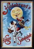 Hildebrand's Kakao Schokolade