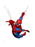Spider-Man Swinging
