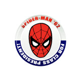 Marvel Comics Retro: Spider-Man &#39;62 for Class President (aged)