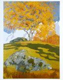 Autumn  c1903