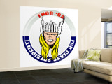 Marvel Comics Retro: The Mighty Thor '62 for Class President (aged)