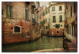Venetian Canals V