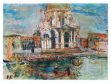 Venice  Santa Maria della Salute
