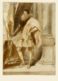 Portrait fo a Nobleman