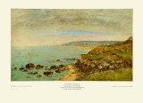 The Seine Bay near Bénerville