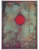 Ad Marginem, c.1930 Reproduction d'art par Paul Klee