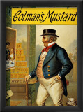 Colman&#39;s Mustard