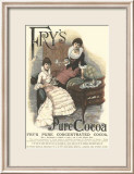 Fry&#39;s Pure Cocoa
