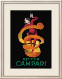 Bitter Campari  c1921