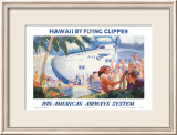 Pan American Flying Clipper