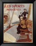 Les Sports Modernes Yachting