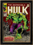 The Incredible Hulk: Monster Unleashed