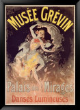Musee Grevin  Palais Mirages