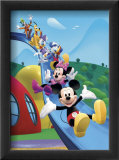 Mickey Mouse Clubhouse: Friends Equals Fun