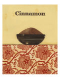 Exotic Spices - Cinnamon