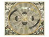 Celestial Hemispheres I