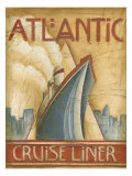 Atlantic Cruise Liner