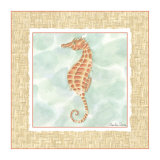 Ocean Seahorse