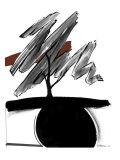Minimalist Tree III
