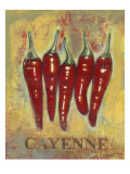 Cayenne