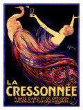 La Cressonnee