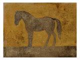 Oxidized Horse II
