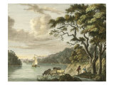 Dromana  on the River Blackwater