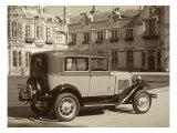 Vintage Cars I