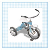 Colin&#39;s Tricycle