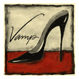 Vamp on Red