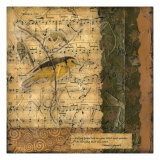 Bird Melody II