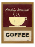 Hot Coffee I