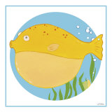 Billy the Blowfish