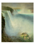 Niagara Falls  1867