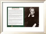 Women of Science - Marie Curie