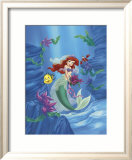 Ariel: Dreams Under the Sea