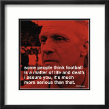 Bill Shankly: Football